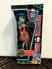 Monster High Ghoulia Yelps BEATCH Sammlerpuppe SELTEN