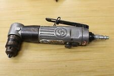 "Chicago Pneumatic CP879 3/8"" Reversible Angle Air Drill"