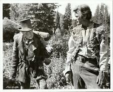 CLINT EASTWOOD IS HAVING TOO MUCH FUN IN PAINT YOUR WAGON ORIG FILM STILL #7