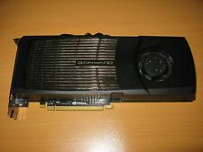 Gainward GeForce GTX 480 1538 MB graphics card / PERFECT