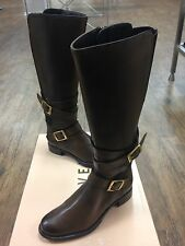 BRAND NEW Womens Ravel Tall Leather Boots. UK Size 4. BNWB.