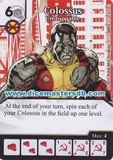 Colossus Unstoppable #37 - Avengers vs X-Men - Marvel Dice Masters