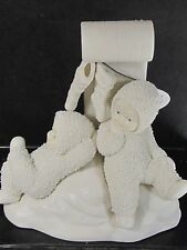Dept 56 Snowbabies HOW MANY DAYS 'TIL CHRISTMAS MIB #68882