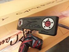 BRAND NEW SCOTTY CAMERON 2011 HOLIDAY JET SETTER LIMITED EDITION PUTTER, 1/750