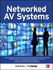 FAST SHIP - BRAD GRIMES 1e Networked Audiovisual Systems                     AQ2