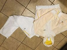 New mens Nike 2 piece warm-up sweat suit Tennis pants jacket set m medium $140