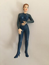 "2000 Star Trek Seven of Nine 5"" Hallmark Ornament QX6844 Voyager"