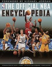 The Official NBA Basketball Encyclopedia (3rd Edition) by National Basketball As