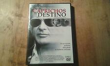 Como nuevo DVD de la película CAPRICHOS DEL DESTINO - Item For Collectors