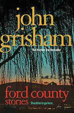 JOHN GRISHAM __ FORD COUNTRY STORIES  ___ BRAND NEW ____ FREEPOST UK