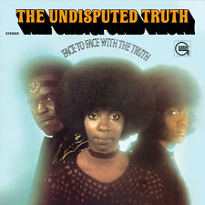 The Undisputed Truth - Face to Face with the Truth (Gordy) [New CD]