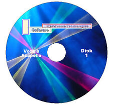 3 700 Vocal & acapella MUSICA campioni DVD VOL... 48