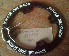 112BCD BLACKSPIRE DUEL SLALOM CHAINRING BASH GUARD