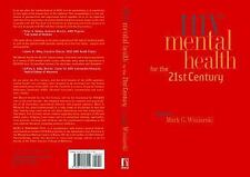 HIV Mental Health Care for the 21st Century-ExLibrary