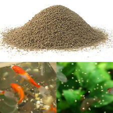 1 Package Of Tropical Fish Feeding Food Worm 40g