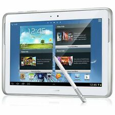 Samsung GALAXY Note GT-N8010 16GB Wifi White 10.1inch 2GB Ram 16GB UK Model