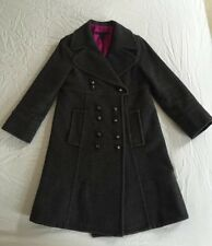MARC JACOBS Wool Coat - size S