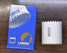 Lenox ~ 1-11/16 Inch Diameter ~ 43 mm ~ #26 ~ 27L EDP 30027