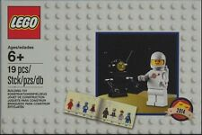 NEW LEGO SET 5002812 Classic White 1980s Spaceman Minifig droid minifigure space