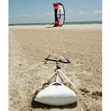 PKS Self Launch Sand Anchor Kite Kitesurf Kiteboard