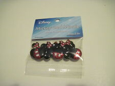 Scrapbooking Crafts Dress It Up Buttons Disney Mickey & Minnie Mouse