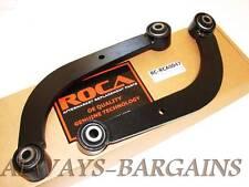 ROCAR Rear Upper Control Arm w bushing kits Celica 00-05 Matrix 03-08 AWD 2pcs