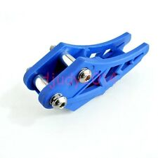 Blue Dirt Pit Bike Chain Guard Guilder Protector CRF KLX SSR KTM Orion #420 428
