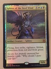 Magic The Gathering - Sphinx of the Steel Wind FOIL X1 - Eternal Masters - NM