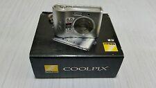 Nikon  COOLPIX L15  Digital Camera - Still in box.