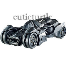 Hot Wheels Elite Batman Arkham Knight Batmobile 1:18 Diecast Model Car BLY23