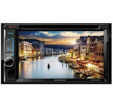 KENWOOD DDX6902S +2YR WARANTY CAR STEREO CD DVD IPHONE USB PLAYER WITH BLUETOOTH