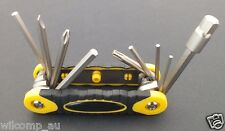Tool Set for Scuba Diving WIL-TS-10 from WILCOMP