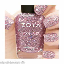 Zoya Nail Polish Formaldehyde Free ~ Pixie Dust Glitter LUX ~ Discontinued