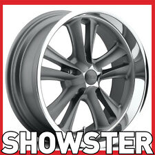 "18x8 18x9.5 18"" FOOSE wheels Knuckle F099 Falcon XR-EL XD Mustang 67 on Valiant"