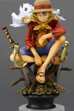 Megahouse One Piece Chess Pieces Collection R Vol 1 Monkey D Luffy New Authentic