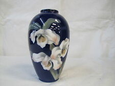 Royal Copenhagen Vase Collectibles Pottery Glass China Collectibles Dinnerware