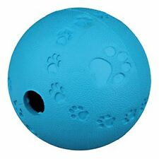 DOG TREAT DISPENSING BALL (Ideal To Break The Boredom)
