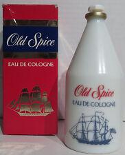 SHULTON Old Spice 75ml Eau de Cologne EDC NEU/OVP Rar Pre-Barcode