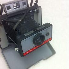 Polaroid 220 Automatic Vintage Folding Land Camera Instagram Camera Collector
