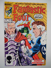 VINTAGE! Marvel Comics Fantastic Four #273 (1984)