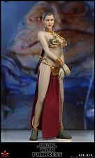 Star Wars Princess Leia Solo Figure Female Clothing Suit & Head & Phicen Body