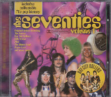 CD 21T 70's THE SWEET/PILOT/OCEAN/BAY CITY ROLLERS/LACE NEUF SCELLE