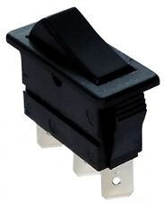 Interrupteur commutateur contacteur bouton à bascule SPDT ON-ON 16A/250V 20A/28V