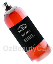 Wahl Professional Traditional Barbers Bay Rum 1L