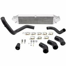ZZPerformance 2011-17 Chevy Cruze 1.4 Turbo Front Mount Intercooler Kit w piping