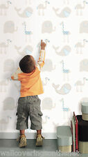 Childrens / Kids, Dot 2 Dot Animal Wallpaper
