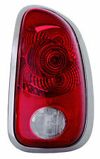 MINI COOPER COUNTRYMAN 2011-2014 RIGHT PASSENGER TAIL LIGHT TAILLIGHT LAMP REAR