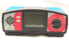Power Quality Analyzer Metrel MI2192 3phasig mit 3 Stk. Rogowskispulen