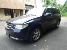 Saab : 9-7x AWD 4dr V8