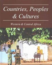 Countries, Peoples and Cultures West Africa & Central Africa 9781619257849